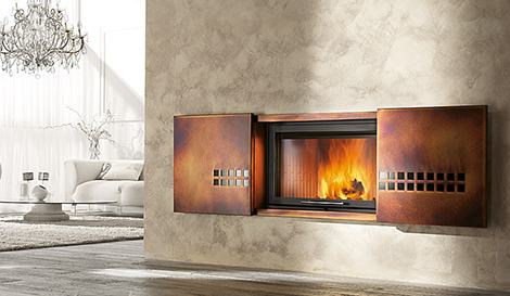 Wood Burning Fireplace Reviews Best