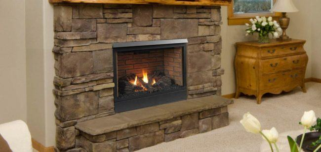 Top Gas Fireplace Reviews Best Gas Fireplaces 2019 Fireplace Heaven