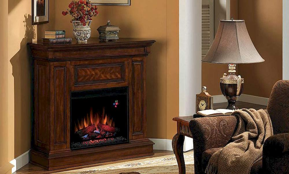 Classic Flame 23EF023GRA Fireplaces