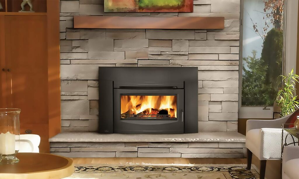 Napoleon EPI3C Wood Fireplace
