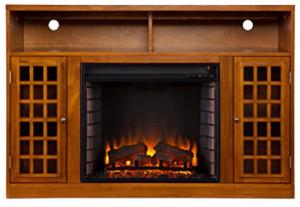 SEI Narita Fireplace