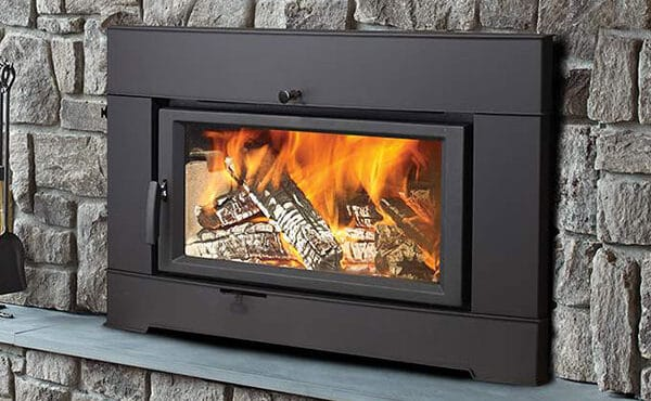 How to Remove a Wood Burning Fireplace Insert