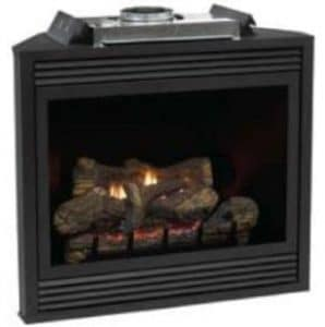 gas fireplace reviews